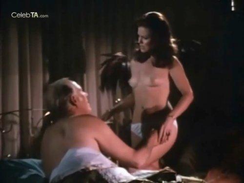 Celeb Susan McIver Naked
